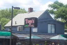 Tony's Clam Shop photo