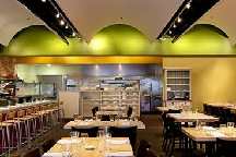 LocalEats Alta Strada in Boston restaurant pic