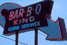 Bar-B-Q King photo