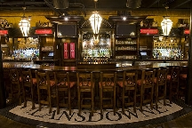 Lansdowne Pub, The photo