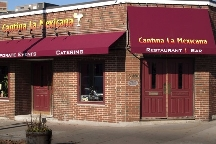 Cantina La Mexicana photo