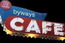 LocalEats Byways Cafe in Portland restaurant pic