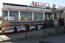 Kelly's Diner photo
