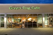 Green Dog Cafe photo