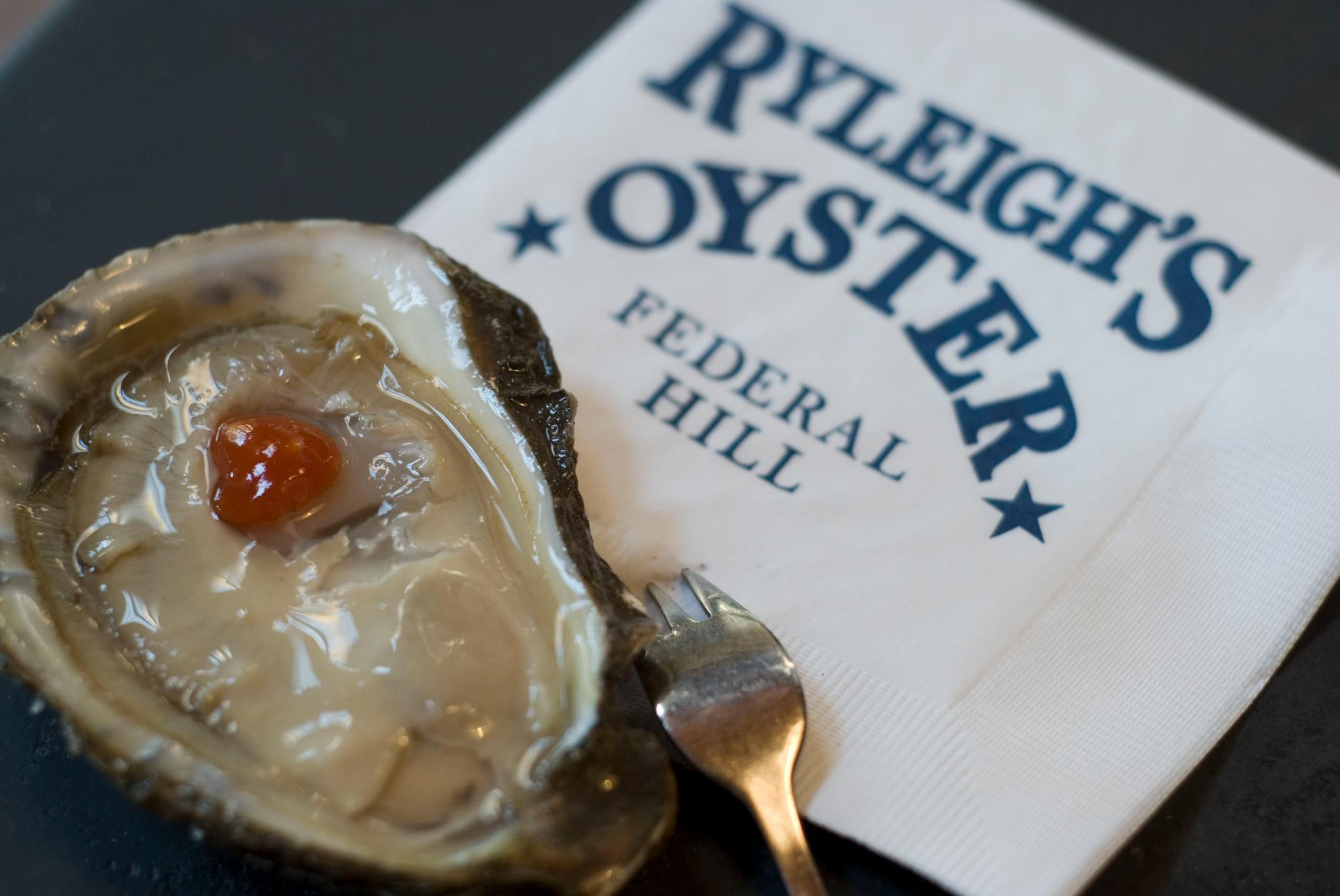 Ryleigh's Oyster Bar photo