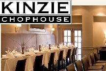 Kinzie Chophouse photo
