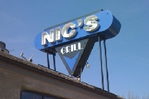 Nic&#39;s Grill photo