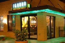 LocalEats Iguana Mexican Grill in Oklahoma City restaurant pic