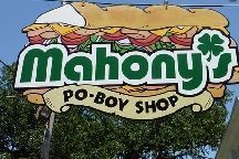 Mahony's Po-Boy Shop photo