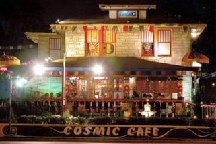 Cosmic Cafe photo
