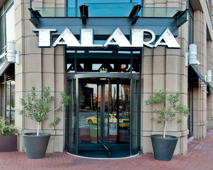 LocalEats Talara in Baltimore restaurant pic