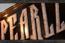 LocalEats Pearlz Oyster Bar in Charleston restaurant pic