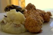 LocalEats Virginia's on King in Charleston restaurant pic