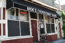 Moe's Crosstown Tavern photo