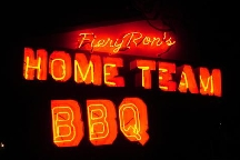 Fiery Ron's Home Team BBQ photo