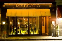 LocalEats Mercato in Charleston restaurant pic