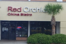 Red Orchids China Bistro photo