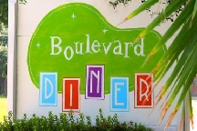 Boulevard Diner (CLOSED) photo