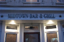 LocalEats Midtown Bar & Grill in Charleston restaurant pic