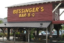 Bessinger's Bar-B-Q photo
