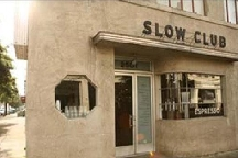 Slow Club photo
