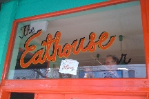 Eathouse Diner, The photo