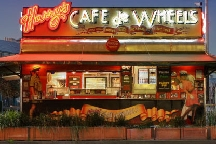 Harry's Café de Wheels photo