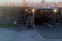 Singleton's Seafood Shack photo