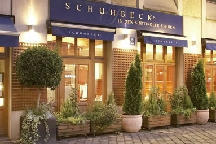 Schuhbeck's Restaurant in den Südtiroler Stuben photo