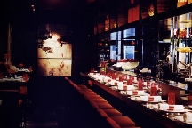 L'Atelier de Joel Robuchon photo