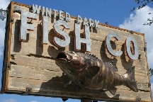 Winter Park Fish Co photo