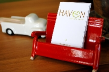 Haven photo