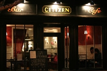Citizen Cafe & Bar photo