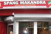 Warung Spang Makandra photo