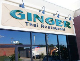 Ginger Thai photo