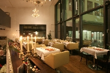 LocalEats Hiltl in Zurich restaurant pic