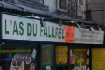 L'As du Fallafel photo