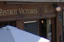 Bistrot Victoires photo