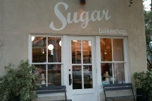 LocalEats Sugar Bakeshop in Charleston restaurant pic