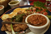LocalEats Al Andar in Mexico City restaurant pic