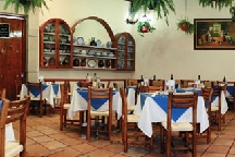 LocalEats Casa Merlos in Mexico City restaurant pic