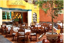 LocalEats Villa Maria in Mexico City restaurant pic