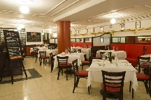 LocalEats Bistrot Mosaico in Mexico City restaurant pic