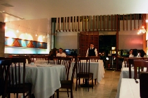 LocalEats Izote de Patricia Quintana (CLOSED) in Mexico City restaurant pic