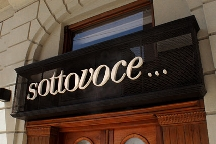 Sottovoce photo