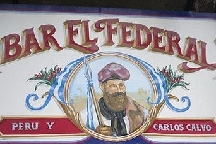 Bar El Federal photo