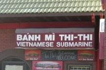 Thi-Thi Vietnamese Submarine photo