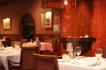 LocalEats Caesar's Steakhouse in Calgary restaurant pic