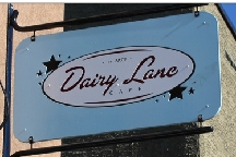 LocalEats Dairy Lane Cafe in Calgary restaurant pic