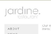 Jardine Restaurant photo